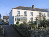 Cooperage dog friendly Bed & Breakfast St.Austell Cornwall